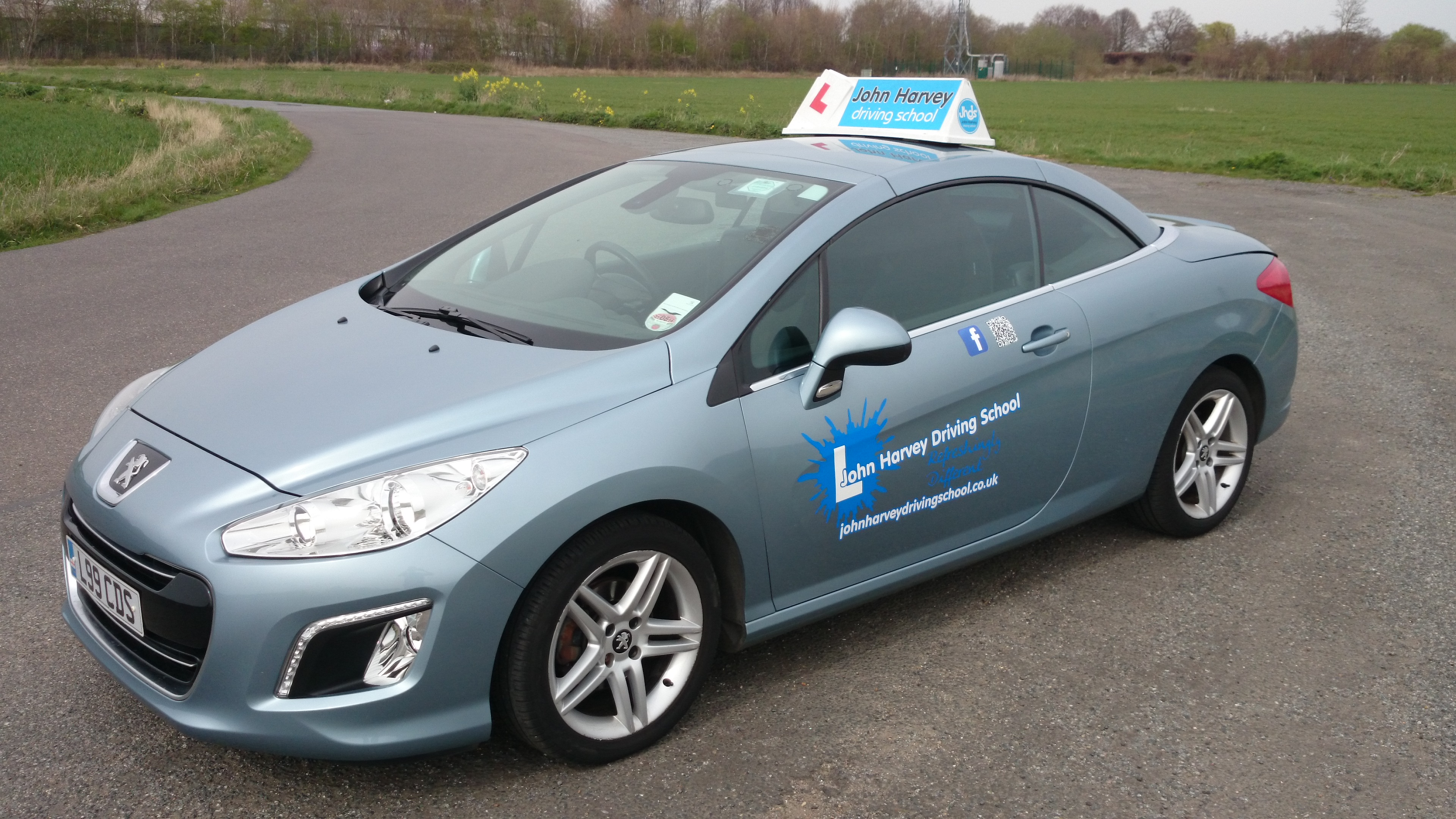 driving instructor training canterbury
