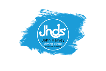 John Harvey Driving  Instructor Training